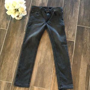 Joe's Boys Skinny Jeans Size 7
